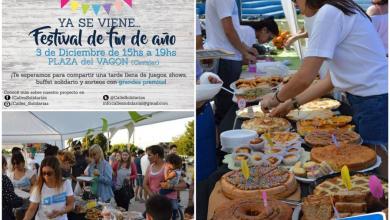 Photo of Castelar: calles solidarias invita a un festival y kermes familiar en la Plaza Cumelén