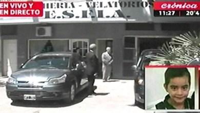 Photo of Policiales San Justo: Un pibe de 15 años atropelló con la moto y mató a otro de 7