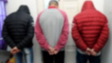 Photo of Ramos Mejía: Detuvieron a una banda de ladrones que cometía escruches