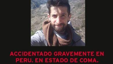 Photo of Solidarias -Joven accidentado en Perú necesita urgente ser trasladado en avión sanitario (Carta de lectores)