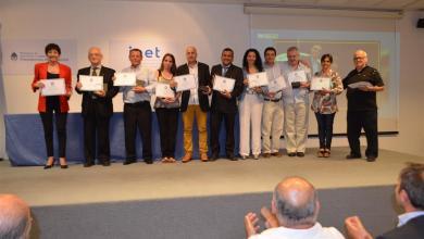 Photo of Formación Profesional: Por segundo año consecutivo se entregaron los Premios UNIENDO