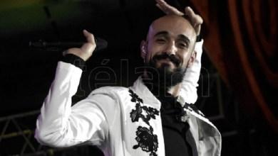 Photo of Abel Pintos profundizó su transformación pop