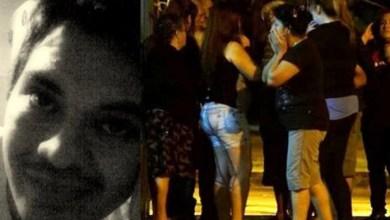 Photo of Crimen en San Alberto: amenazaron a la familia de Hinojosa