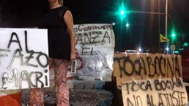 Photo of Nuevas protestas vecinales contra los tarifazos en La Matanza