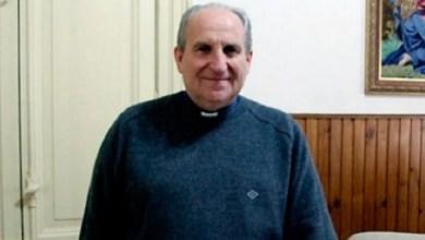 Photo of Francisco nombró un Obispo para Argentina