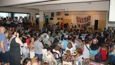 Photo of San justo: El SUTEBA  local decidió el no inicio de clases y paro por 72 horas