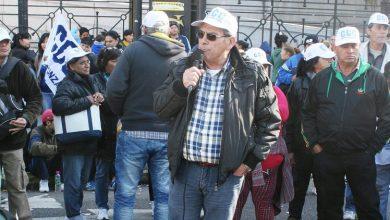 """Photo of Gregorio de Laferrere: Juan Carlos Alderete, """"hay un crecimiento feroz de la pobreza"""""""