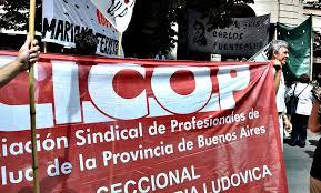 Photo of Los médicos nucleados en Cicop intensifican las protestas