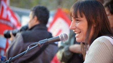 Photo of Romina del Plá llamó a redoblar la movilización y fortalecer la huelga