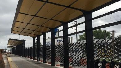 Photo of Ahorran un 30% en la construcción de techos de las paradas del Metrobus de La Matanza