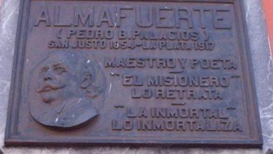 """A cien años de la muerte de Pedro Bonifacio Palacios """"Almafuerte"""""""