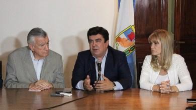 Photo of Documento: El Partido Justicialista respaldó el paro de la CGT