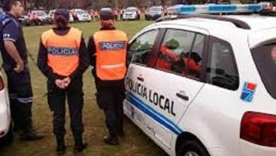 Photo of Concejal de Lomas de Zamora defiende a la policía local «para cuidar a los bonaerenses»