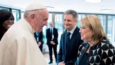 Photo of Malcorra: Es «muy positiva» la relación entre Francisco y Macri