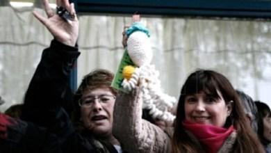 Photo of Convocan a una nueva marcha en reclamo de salarios