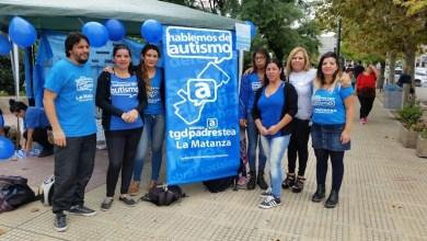 Photo of La Matanza habló sobre autismo
