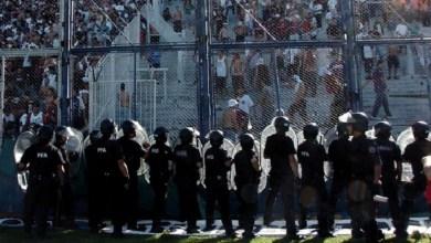 Photo of Seguridad dictará un reglamento contra la violencia