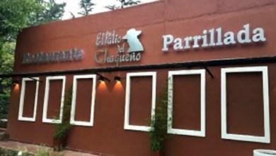 Photo of La AFIP clausuró la peña del Chaqueño Palavecino