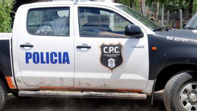 Photo of Robo, persecución y dos detenidos