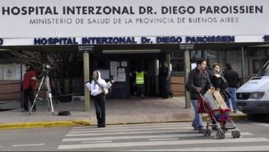 Photo of Isidro Casanova: El Hospital Diego Paroissien inaugura un nuevo laboratorio de VPH