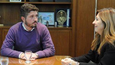 Photo of Siciliano: » Para nosotros los días de clases son prioritarios»