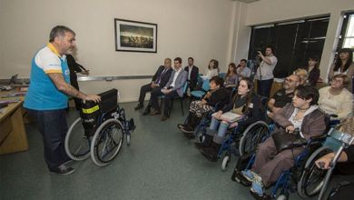 Photo of La UNLaM capacita a sus empleados en el trato a personas con discapacidad