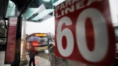 Photo of Choferes de la línea 60 denunciaron despidos