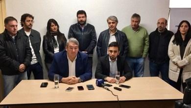 Photo of D'Onofrio: «Nos presentamos en la justicia para desenmascarar las mentiras de Carrió»