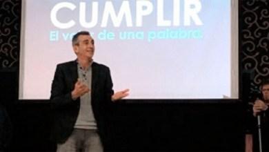 Photo of Randazzo lanzó «Cumplir», su línea interna para competir