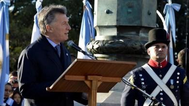 Photo of El Presidente Macri en Rosario