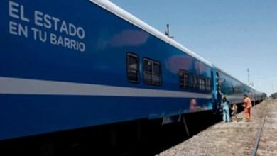 Photo of El tren de «El Estado en tu Barrio» atiende a miles de personas
