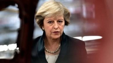 Photo of May llegó a un acuerdo con los unionistas democráticos