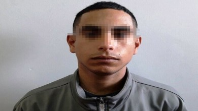 Photo of Caen delincuentes que asaltaron a colectiveros en Virrey del Pino