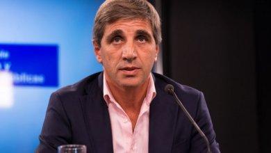 Photo of Luis Caputo incurrió en el presunto delito de «administración fraudulenta»
