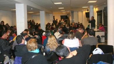 Photo of El Suteba rechaza la oferta salarial del gobierno provincial