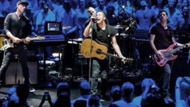 Photo of Coldplay anunció que cerrará su tour en Argentina