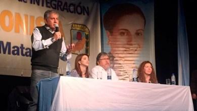 Photo of Referentes del Frente Justicialista Cumplir se reunieron con vistas a la campaña