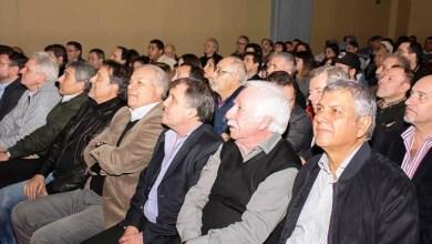 Photo of Se celebraron los 20 años de la creación de los Centros Educativos de la UOM