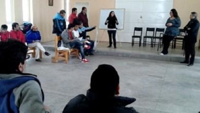 Photo of Internos penitenciarios se transformarán en promotores