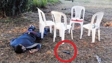Photo of Oficial eliminó a balazos a delincuente en Laferrere