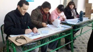 Photo of Casi la mitad de las mesas de votación todavía no tienen autoridades