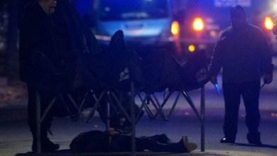 Photo of Arrojan el cuerpo de un joven en Caballito