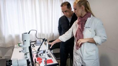Photo of En Morón se amplió el servicio de oftalmología en Centros de Salud
