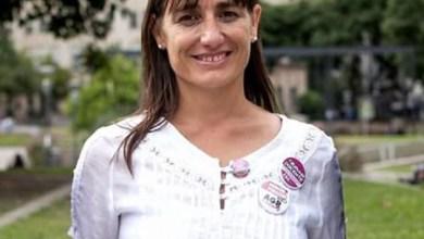 Photo of Romina del Pla, precandidata a diputada nacional por el frente de izquierda, estará este sábado en Caseros junto a los candidatos locales.