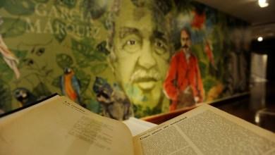 Photo of La Biblioteca Nacional reconstruye la única visita al país de Gabo