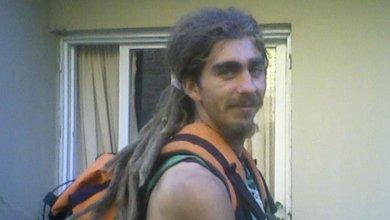 Photo of Un joven desapareció en el mismo lugar donde buscan a Santiago Maldonado