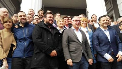 Photo of El peronismo es la única garantía de unidad del campo popular