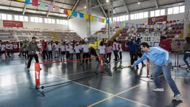 Photo of Coria y Tagliaferro encabezaron un torneo interbarrial de tenis en el Gorki Grana