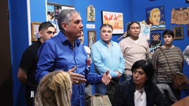 """Photo of PJ Provincial: Cayuqueo quiere """"reconstruir el peronismo"""" con un perfil """"integrador"""""""