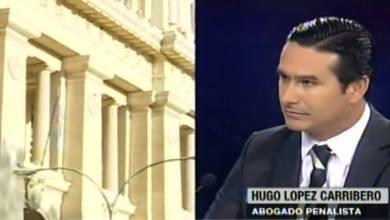Photo of Noticias Judiciales:César Santos Gerardo del Corazón de Jesús Milani
